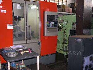 Online UPS for Industrial Application, Industrial Process and CNC Machines